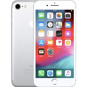 Repasovaný iPhone 7 128 GB strieborný(RND-P702128)