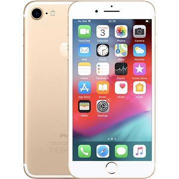 Repasovaný iPhone 7 128 GB zlatý(RND-P703128)