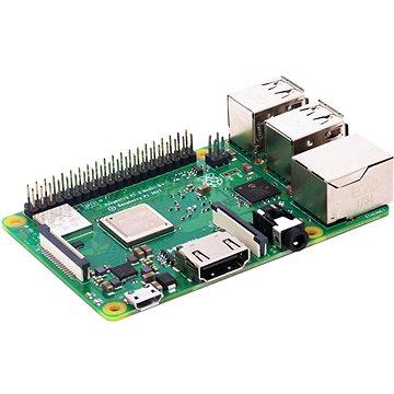 RASPBERRY Pi 3 Model B+ (Raspberry-PI-3+)