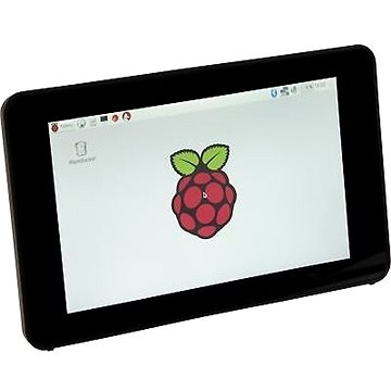 "RASPBERRY case pro 7"" display a Raspberry Pi (RB-LCD-7Case2)"