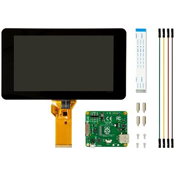 "RASPBERRY Pi Touch display 7"" (RB-LCD-7)"