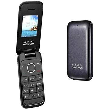 ALCATEL ONETOUCH 1035D Dark Grey Dual SIM (1035D-2CALCZ1)