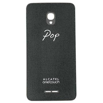 ALCATEL ONETOUCH 5022D POP STAR Fabric Case Stone (G5022-3TALFBG)