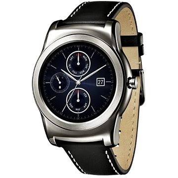 Chytré hodinky LG Watch Urbane W150 (LGW150.ASWSSV)