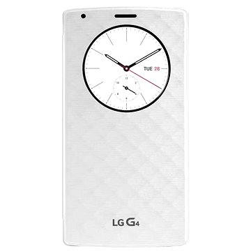LG QuickCircle Cover White CFR-100 (CFR-100.AGEUWH)