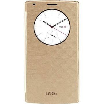 LG QuickCircle Cover Gold CFR-100 (CFR-100.AGEUGD)