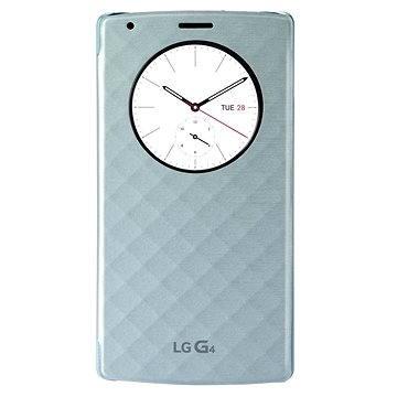 LG QuickCircle Cover Blue CFR-100 (CFR-100.AGEUBL)
