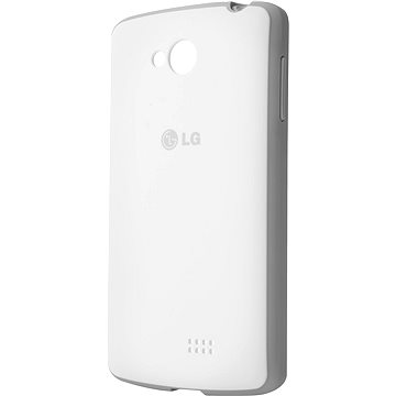 LG Back Cover Slim Guard White CCH-260 (CCH-260N.AGEUWH)