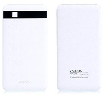 REMAX PRODA AA-1100 12000mAh bílá