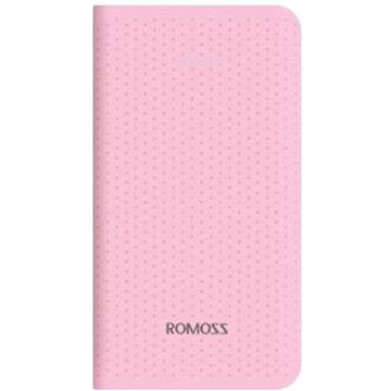 Romoss Sense mini PHP05 5000mAh Pink (6951758345445)