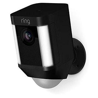 Ring Spotlight Cam Battery Black (8SB1S7-BEU0)