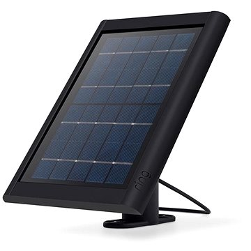 Ring Solar Panel Black (8ASPS7-BEU0)