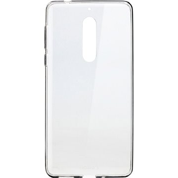 Nokia Slim Crystal Cover CC-102 for Nokia 5 (N3310W)
