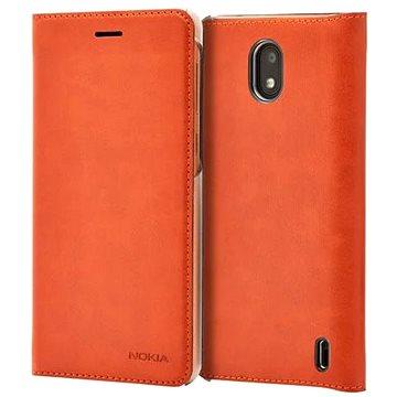 Nokia Slim Flip Case CP-304 for Nokia 2 Brown (1A21RSQ00VA )