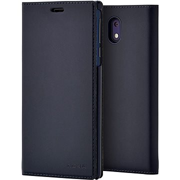 Nokia Slim Flip Case CP-303 for Nokia 3 Blue (GS4047-3NALWE1)