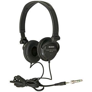 Sony MDR-V150 černá (MDRV150.CE7)