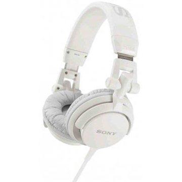 Sony MDR-V55 bílá (MDRV55W.AE)