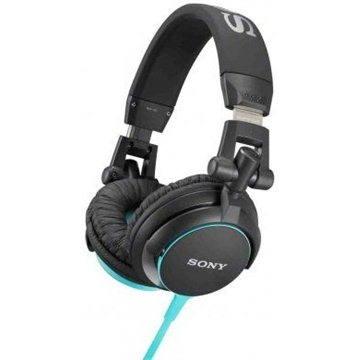 Sony MDR-V55 modrá (MDRV55L.AE)