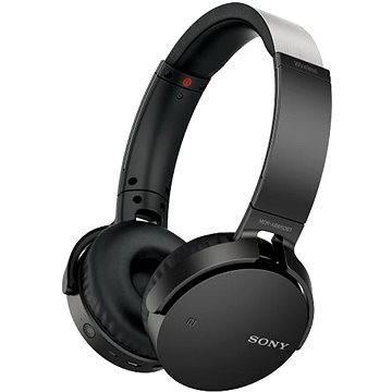 Sony MDR-XB650BT černá (MDRXB650BTB.CE7)
