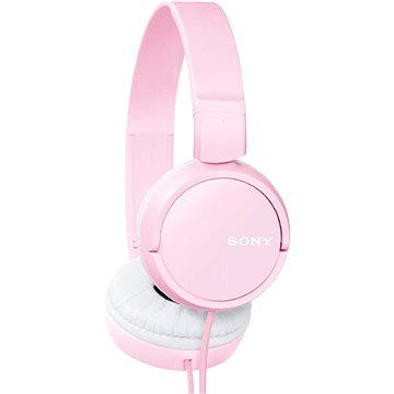 Sony MDR-ZX110 růžová (MDRZX110P.AE)