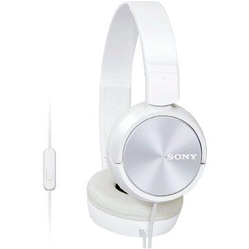 Sony MDR-ZX310APW (MDRZX310APW.CE7)