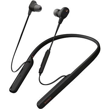 Sony Hi-Res WI-1000XM2, černá (WI1000XM2B.CE7)