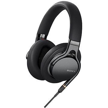 Sony Hi-Res MDR-1AM2 černá (MDR1AM2B.CE7)