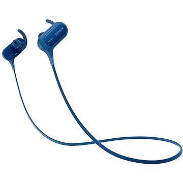 Sony MDR-XB50BSL modrá (MDRXB50BSL.CE7)