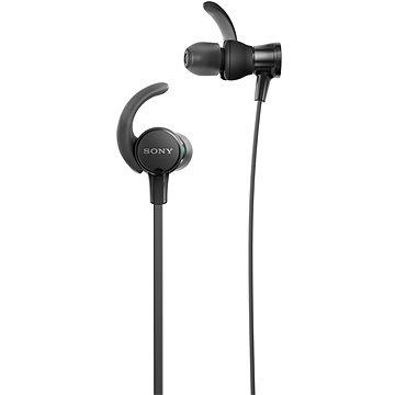 Sony MDR-XB510AS černá (MDRXB510ASB.CE7)