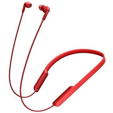 Sony MDR-XB70BTR červená (MDRXB70BTR.CE7)