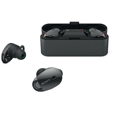Sony WF-1000X černá (WF1000XB.CE7)