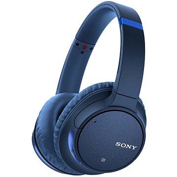 Sony WH-CH700N modrá (WHCH700NL.CE7)