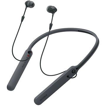 Sony WI-C400 černá (WIC400B.CE7)