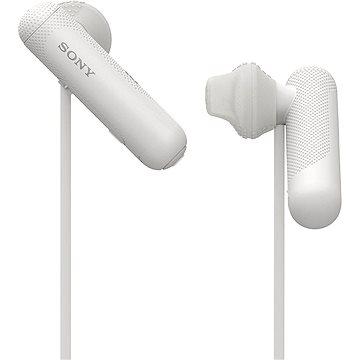 Sony WI-SP500 bílá (WISP500W.CE7)