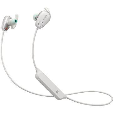 Sony WI-SP600N bílá (WISP600NW.CE7)