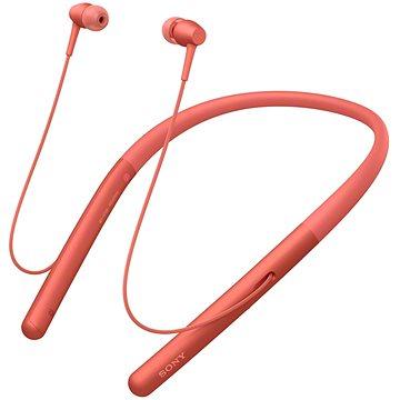 Sony Hi-Res WI-H700 červená (WIH700R.CE7)
