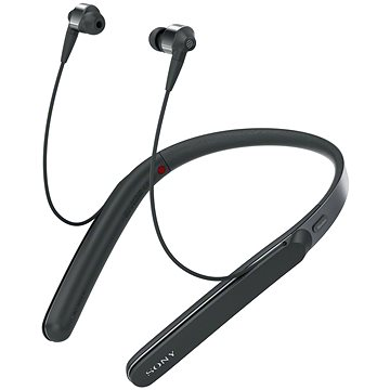 Sony Hi-Res WI-1000X černá (WI1000XB.CE7)