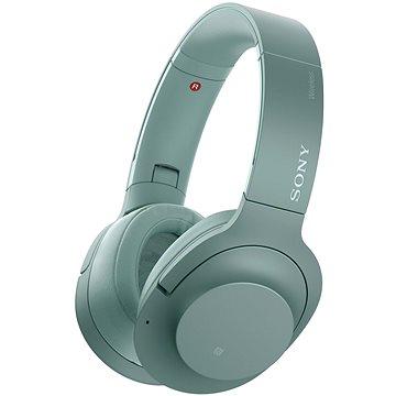 Sony Hi-Res WH-H900N zelená (WHH900NG.CE7)