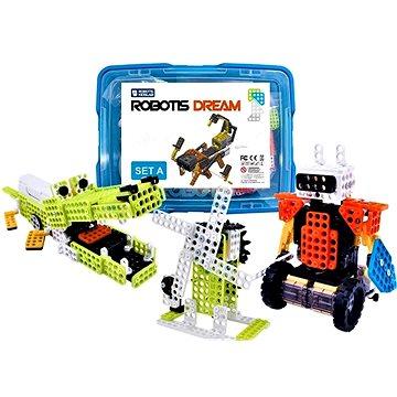 ROBOTIS DREAM Set A (21024)