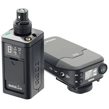 RODE RODELink Newsshooter Kit (698813004249)