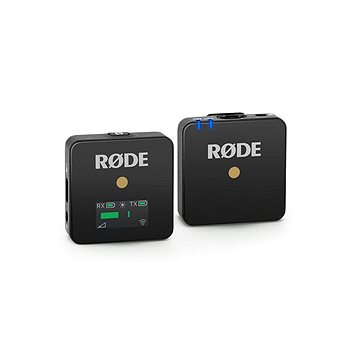 RODE Wireless GO (Wireless GO)