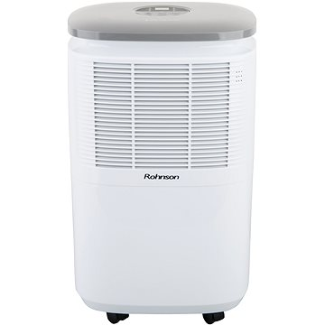 Rohnson R-9312 IONIC + AIR PURIFIER (R-9312)