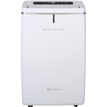 Rohnson R-9520 IONIC + AIR PURIFIER (R-9520)