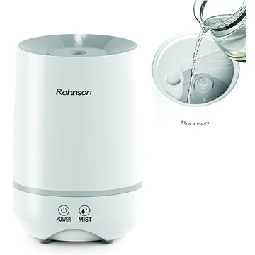 ROHNSON R-9506 Fresh Air (R-9506 Fresh Air)