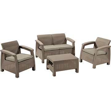 ALLIBERT CORFU Set cappucino(227640)