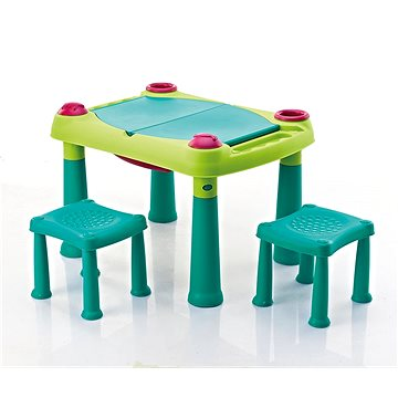KETER CREATIVE PLAY TABLE (220153)