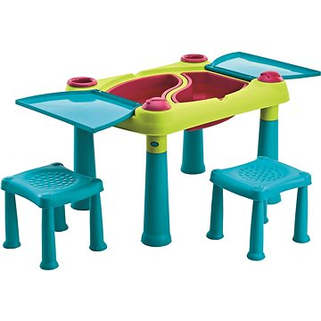 KETER CREATIVE FUN TABLE (231587)