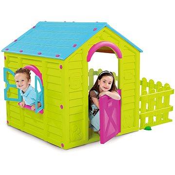 KETER MY GARDEN HOUSE zelená (219573)