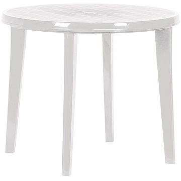 ALLIBERT Stůl LISA bílá (17)