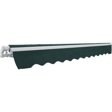 ROJAPLAST Markýza 2.95 x 2 m zelená (381/3)